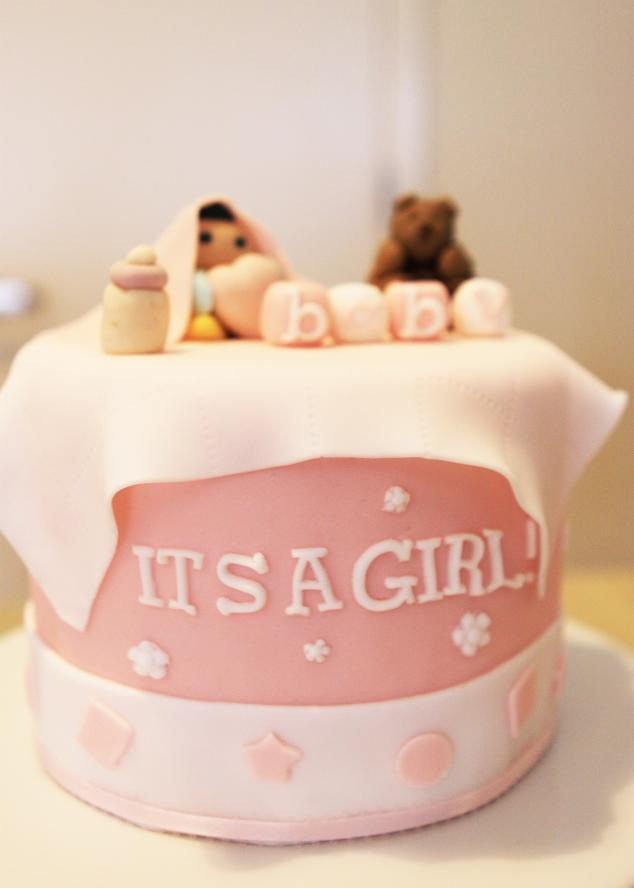 Gourmet Baking: Planning A Baby Shower for A Friend