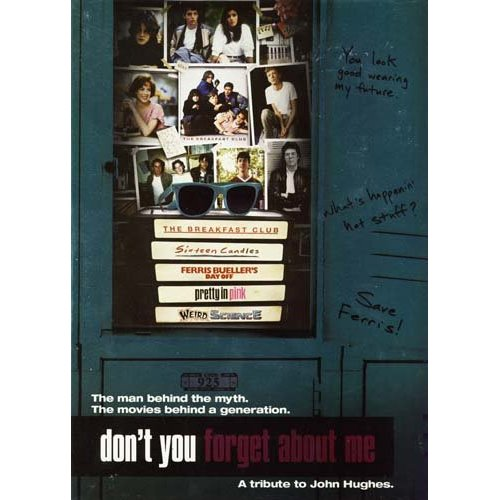 Don't You Forget About Me movies in USA