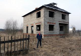 фото, дом, земля, строительство