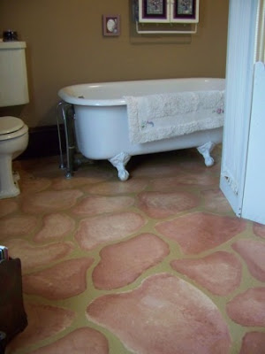 302 found for Paint for linoleum floors in bathroom