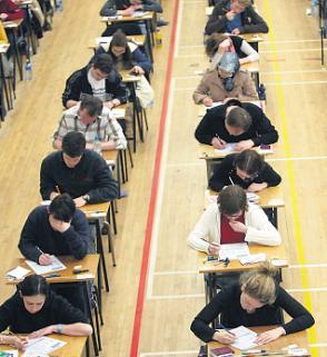 irish essays on education system