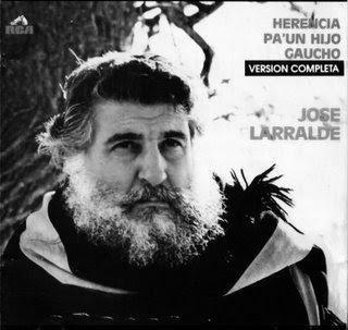 Herencia para un hijo gaucho - Jose Larralde version complet