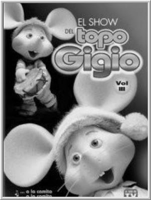 topo gigi coloring pages - photo#40