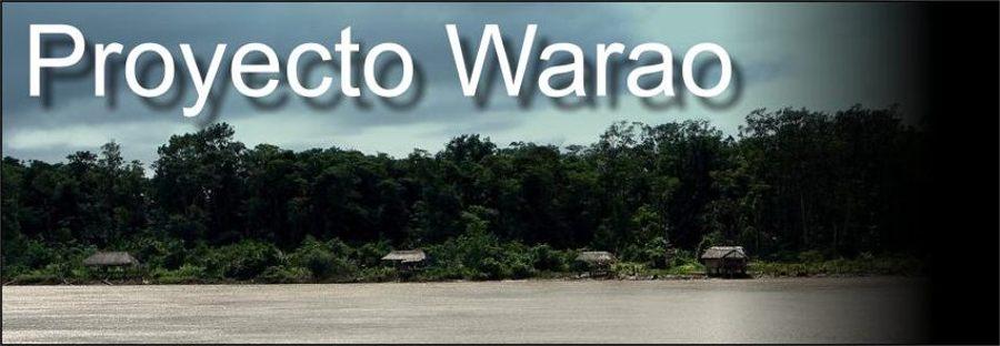 Mega Proyecto Warao