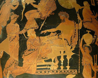 agamemnon at fault Fleeeee not my fault hekabe agamemnon respectful of dead and of a mothers from clas c205 at indiana.