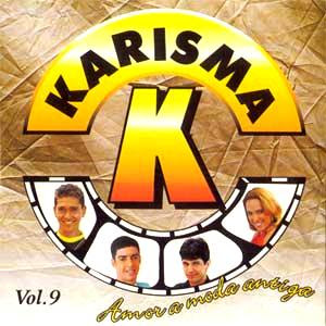 karisma Banda Karisma Vol.07 Ouvir mp3 e Letras .