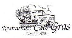 Restaurant Cal Gras