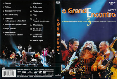dvd o grande encontro download