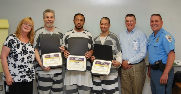 prison programs The department is committed to delivering world-class treatment programs to rehabilitate offenders who come into contact with the justice system.