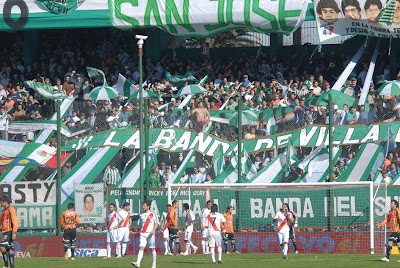 Ver Online: Banfield vs Defensa y Justicia