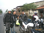 To Tegal
