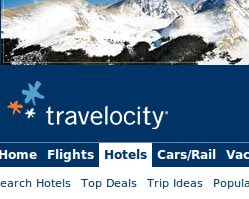 Travelocity Coupons and Deals