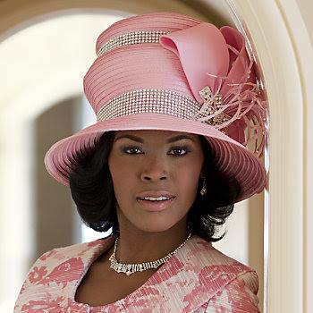 Anjulie Hat