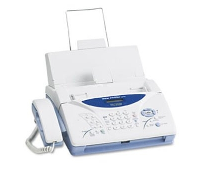 Brother PPF-1270E Thermal Fax Machine