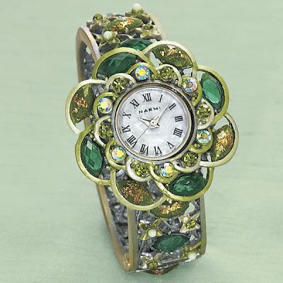 Green Garden Watch