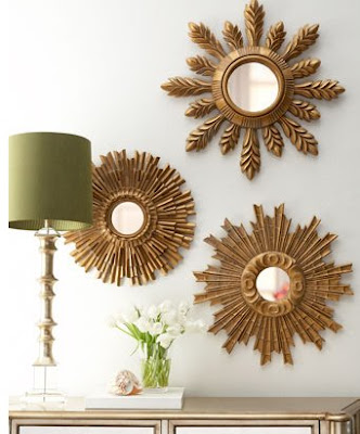 Unravel Shopping Tips Tricks Decorative Round Wall