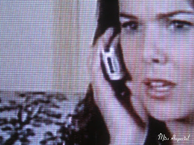'Gilmore Girls' on TV, Toronto, ON, 05-Dec-06