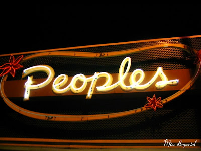 People's Flowers, Albuquerque, NM, 26-Dec-05