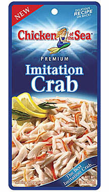 Imitation Crab Packaging, 13-Jan-07