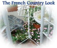 CHECK OUT OUR SISTER SITE-THE FRENCH COUNTRY LOOK