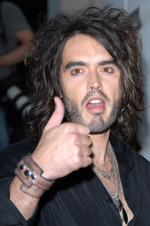johnny depp russell brand. ? Russell Brand ???????????????? ???????? ??? ?? ?????????? ?????'????????