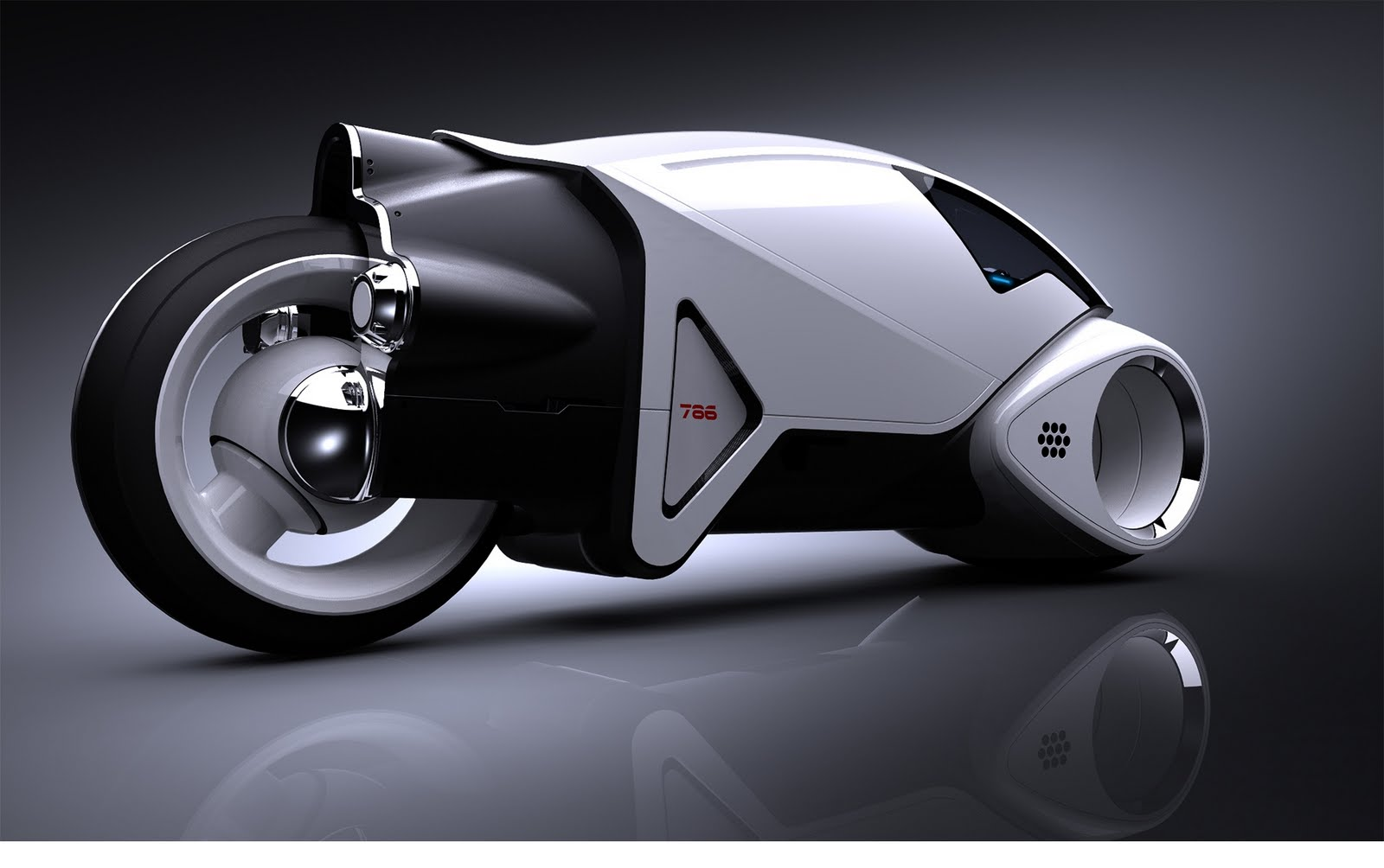 Aranes S Blog Tron Legacy Light Cycle And