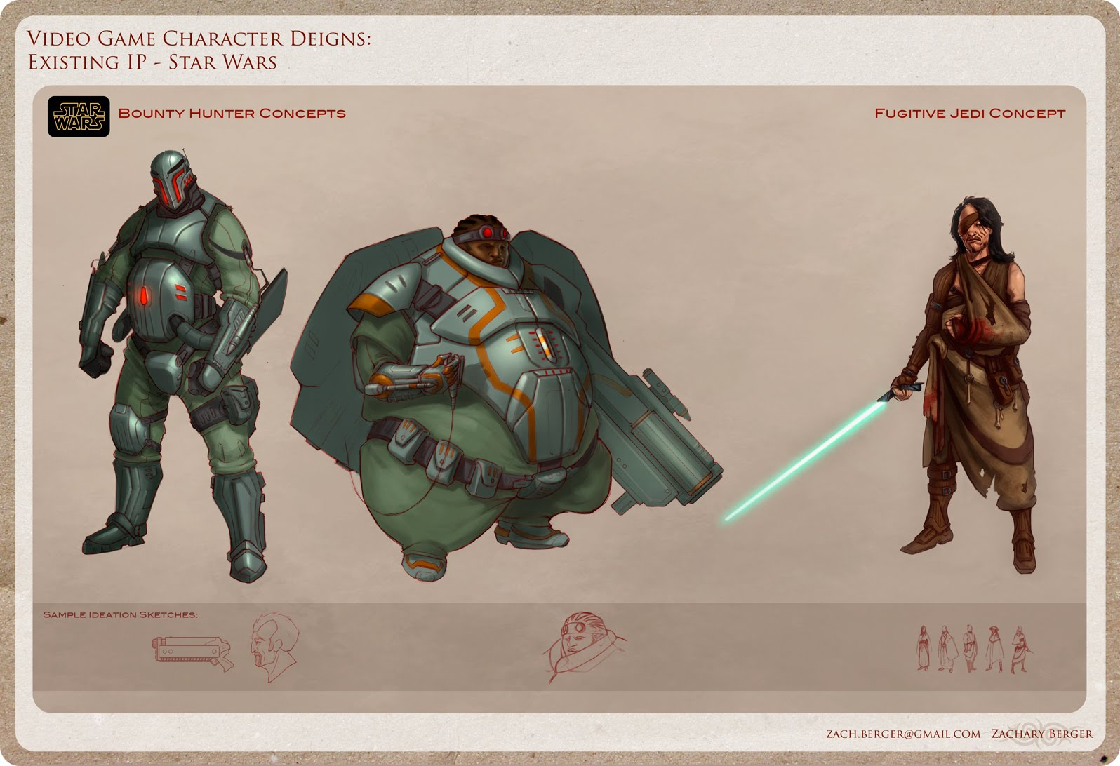 Super punch sponsored warbot bounty hunter designs sponsored warbot bounty hunter designs buycottarizona Image collections