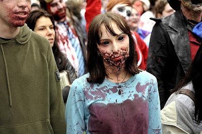 Zombie Walk