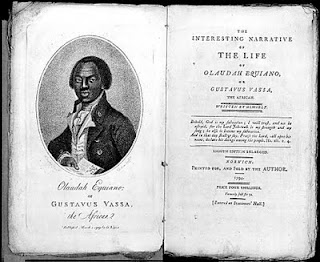 an analysis of the narrative of the life of olaudah equiano Equiano's autobiography the interesting narrative of the life of olaudah equiano, or gustavus vassa, the african chapter 2 i hope the reader will not think i have trespassed on his patience in introducing myself to him with some account of the manners and customs of my country.