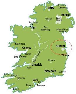 L 39 irlande c 39 est vert dublin capitale de l 39 irlande - Office du tourisme dublin ...