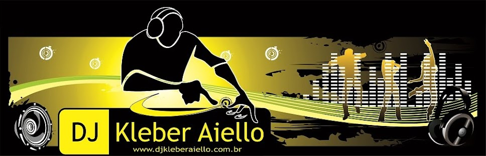 Dj Kleber Aiello