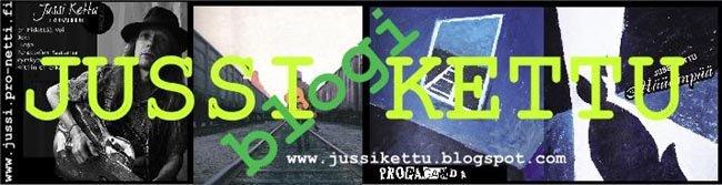 Jussi Kettu