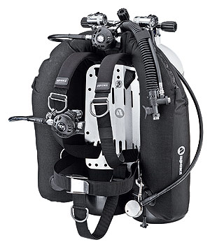 Malta gozo technical diving equipment for Dive system tech fin