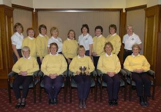 Allander Team -- 2007