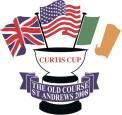 Curtis Cup Logo