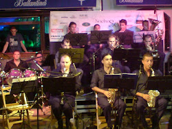 The Prado´s Big Band