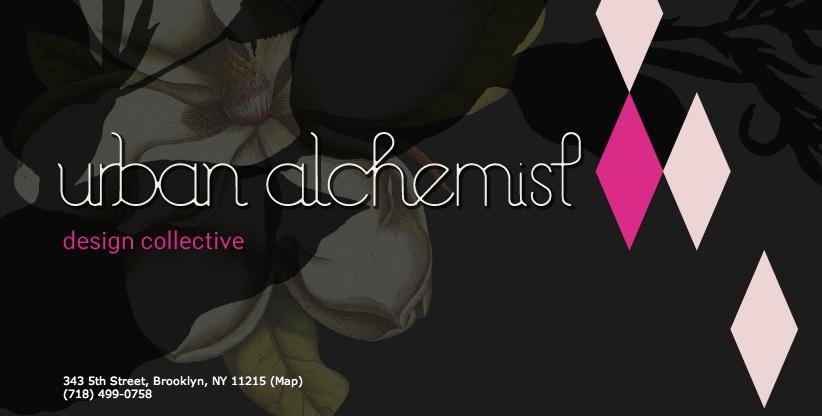 Urban Alchemist Design Collective