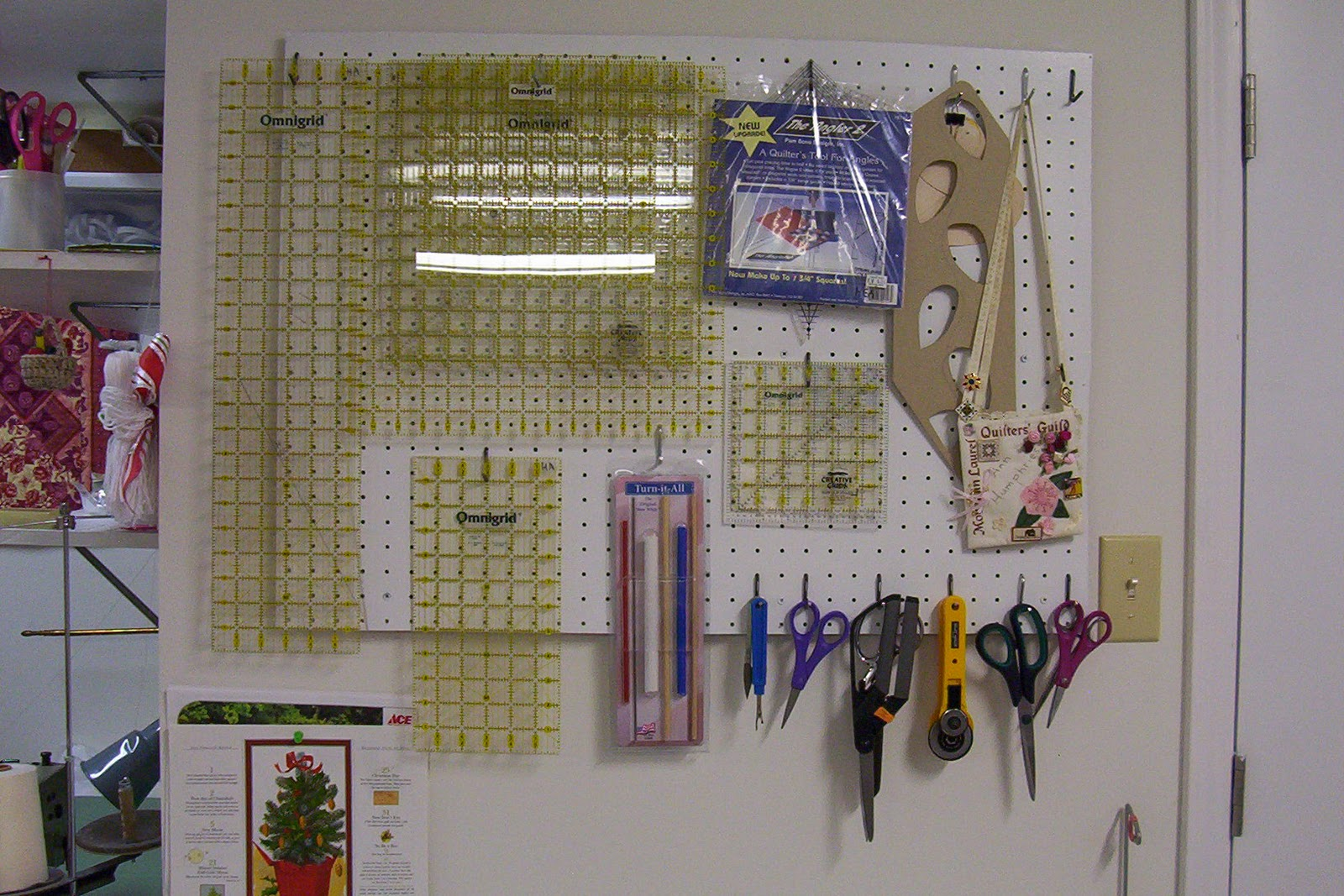 Sewing Room Designs And Layouts Joy Studio Design ...