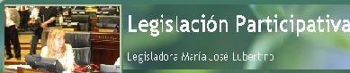 Sumate a la Legislación Participativa