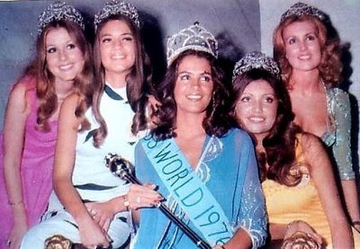 MISS WORLD HISTORY - Page 2 1976mwcourt