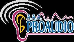 A.A.A.PROAUDIO PEREIRA