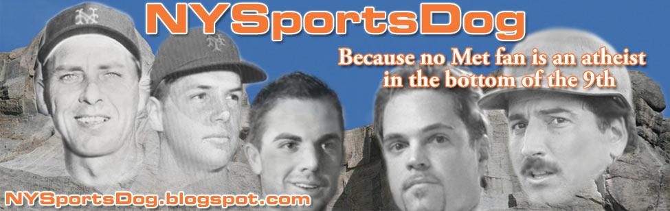 NY Sports Dog