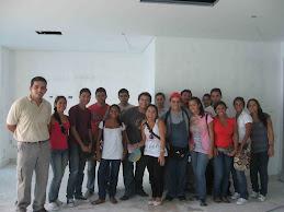 Grupo Sistemas Constructivos Tradicionales 02 - 2009