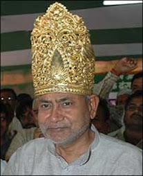 Mr. Nitish Kumar