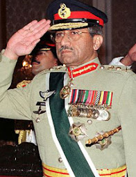 General Parvez Musharaf