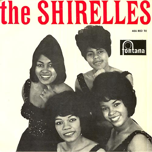 The Chiffons Nobody Knows Whats Goin On