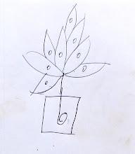 fleur de bamako