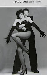 LIZA & HALSTON