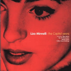 LIZA~Capitol Years
