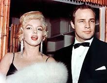 Monroe & Brando